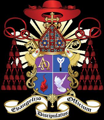 Bishop M.J. Rivers Ministries